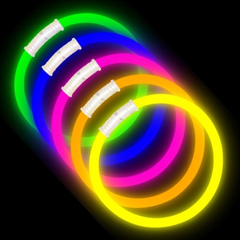 دستبند LED
