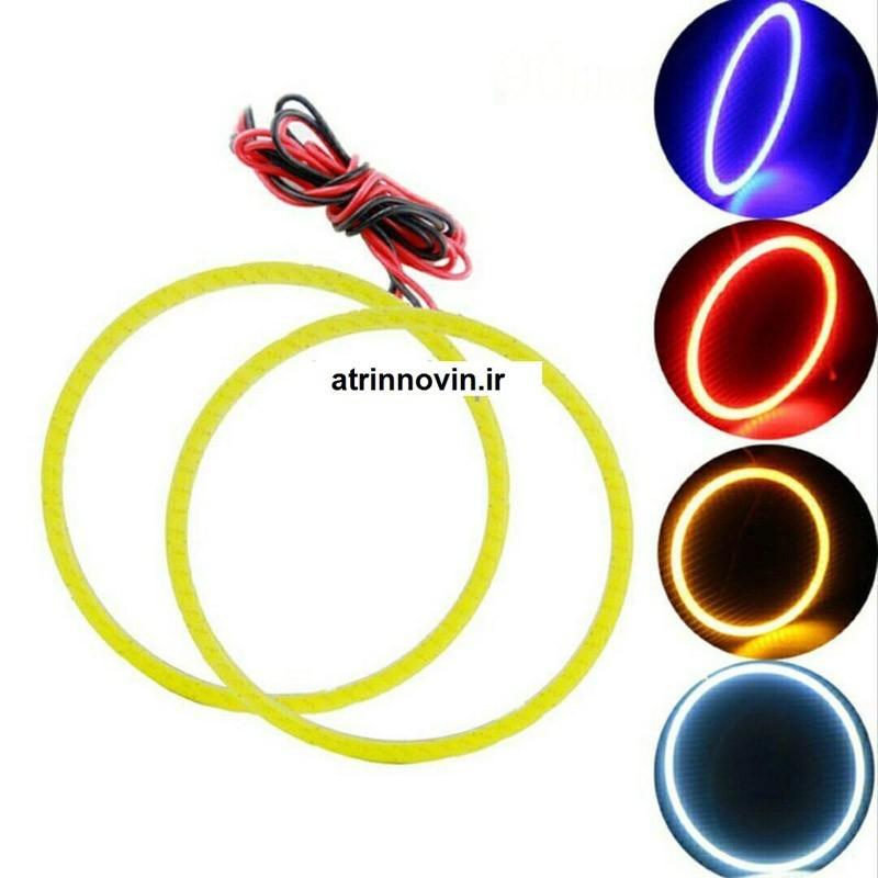 حلقه LED اتومبیل پر نور