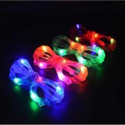 عینک LED