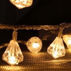 ریسه LED الماس