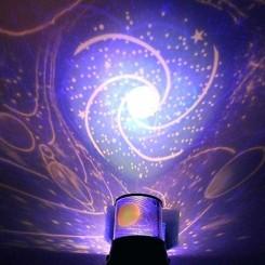 چراغ خواب کهکشانی