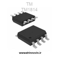 آی سی دیجیتال RGBW TM1814