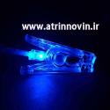 ریسه گیره LED آفتابی