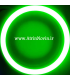 حلقه LED تک رنگ ویژه خودرو