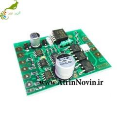 کنترلر RGB 18A PE.1830 تحت شبکه صنعتی