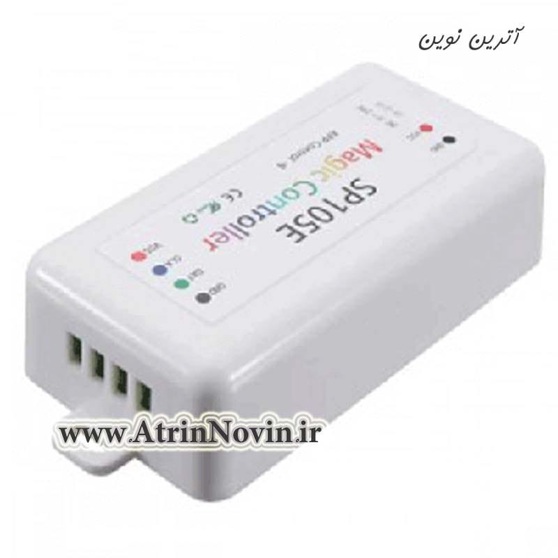 کنترلر دیجیتال بلوتوثی SP105