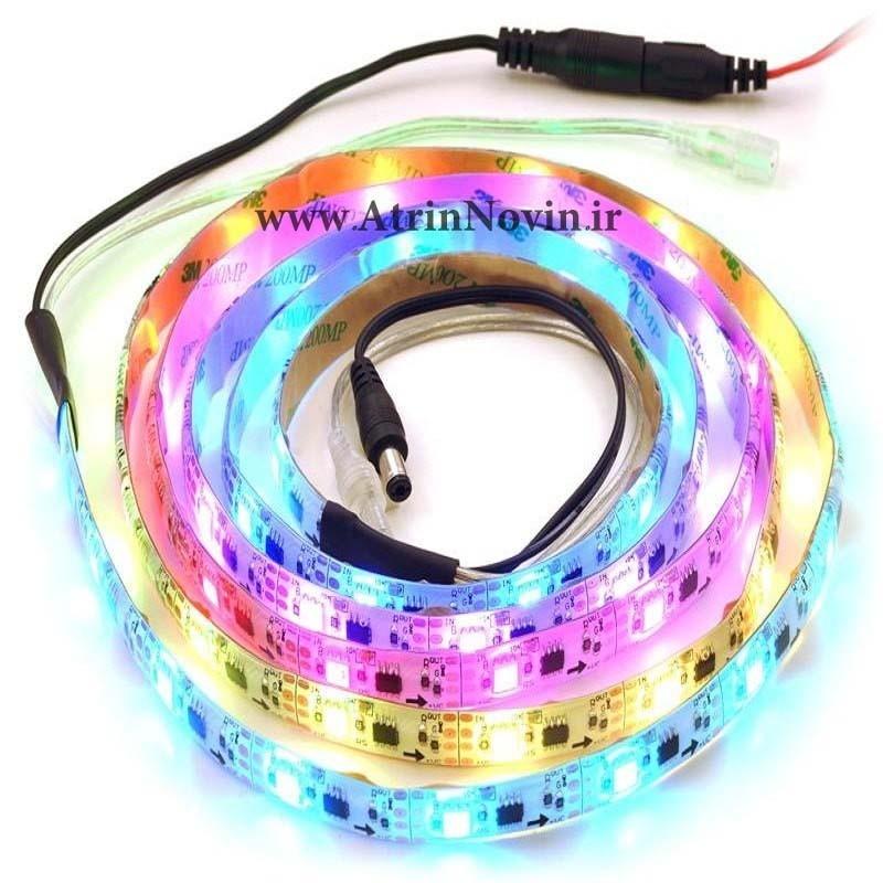 ال ای دی LEDنواری تراکم 30 درایور سرخود