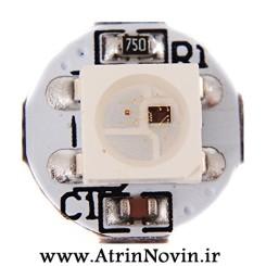 LED WS2812 با PCB