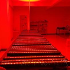 وال واشر قرمز 12 و 220 ولت با انواع وات