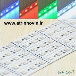 LED شاخه ای RGB