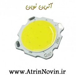 LED COB 3w, 5w, 12w, 30w DC