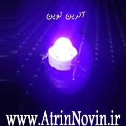 LED UV 1W-3W