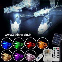 ریسه گیره LED