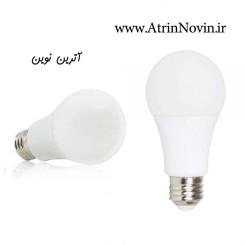 لامپ ال ای دی 12 وات ارزان