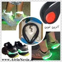 LED ویژه کفش