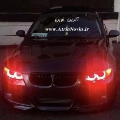 چراغ LED آنجل خودرو