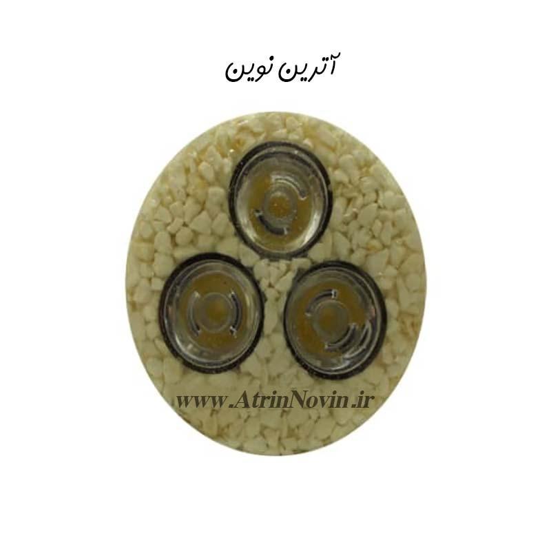 سنگ دفنی پاور - سنگ نوری