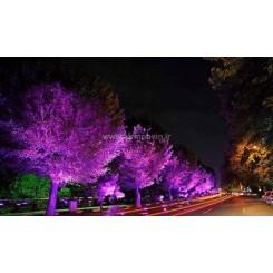 چراغ زیر درختی معمولی ۱۸ وات