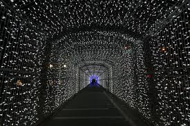 ارزان ترین تونل نوری ، تونل نوری زیبا ، تونل نوری با کیفیت