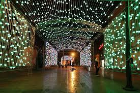 تونل نور جذاب ، جذاب ترین تونل نوری