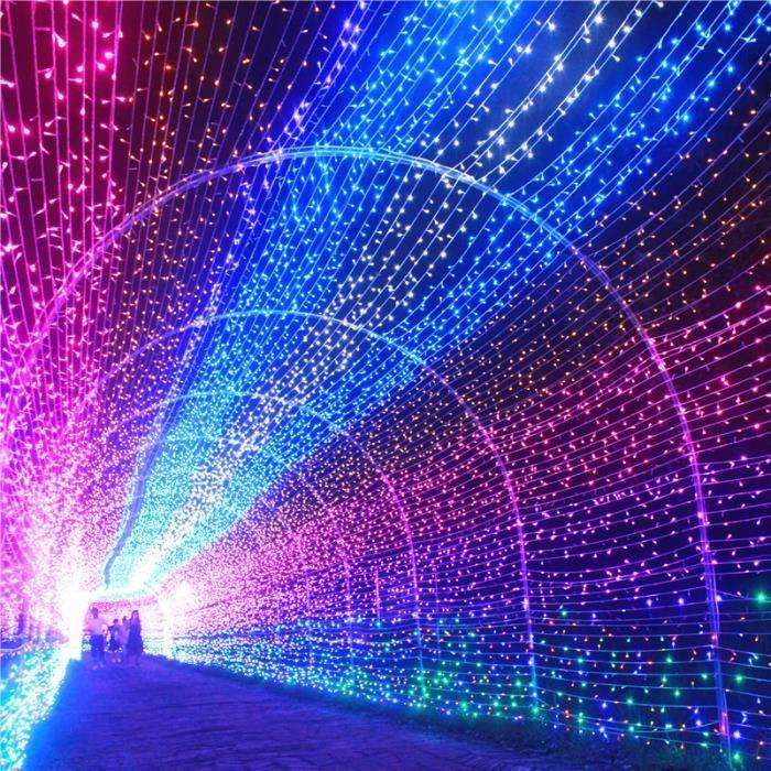 تونل نوری برنامه پذیر ، تیوپ تونل نوری