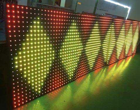 تابلو led ثابت ، تایلو لایت باکس ، پیکسل دیجیتال