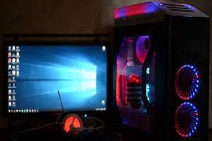 آموزش وصل کردن چراغ LED به کیس