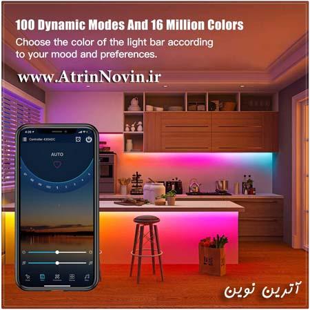 کنترلر نورپردازی در مشهد ، کنترلر و درایور موزیکال