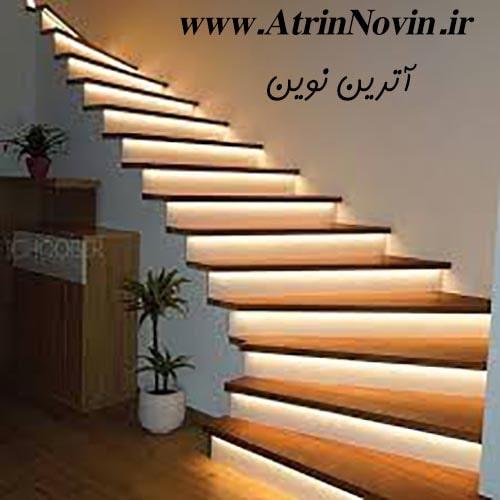 قیمت نورپردازی هوشمند