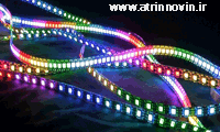ال ای دی نواری led-strip