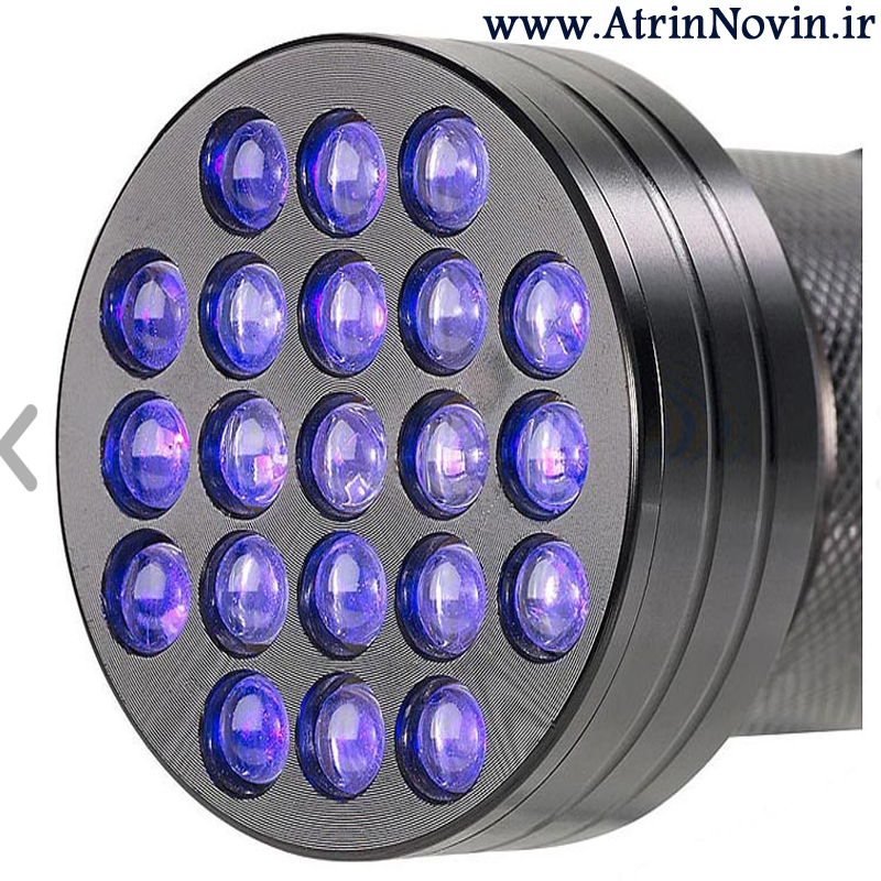 390nm , led flashlight , 390nm led